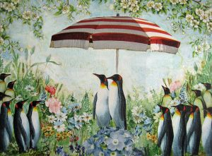 pinguinhochzeit