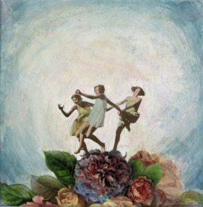 3 tanzende